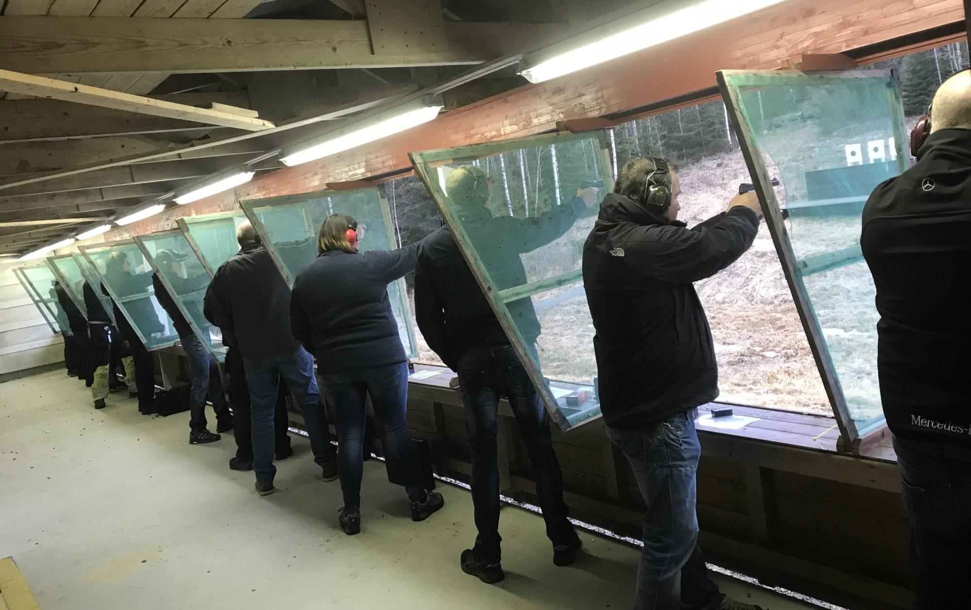 Rakkestad Pistolklubb